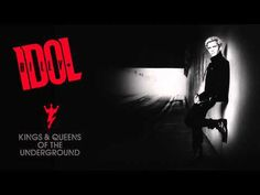 Billy Idol - Postcards from the Past.