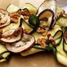 """""""Wonderfool salad...  #ChallengeYourBodyIT #dimagrire #dieta #detox #diet #lacucinadellosport @lacucinadellosport #body #nutrition #nutrizione #love…"""""""