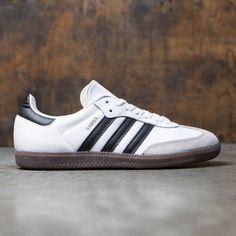 online store 0bf13 ae05f Adidas Men Samba OG (white   core black   gum)