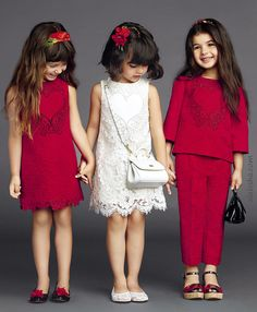 Dolce & Gabbana Children