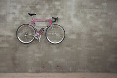 Bicycle Hanger, Wire-Project by fjonk, via Flickr