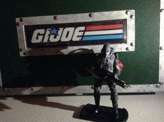 "G.I. Joe Pursuit of Cobra ""Firefly"""
