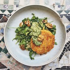 I Love Food, A Food, Good Food, Yummy Food, Vegetarian Recipes, Healthy Recipes, Greens Recipe, Food For Thought, Baby Food Recipes