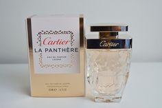 Perfume La Panthere Cartier
