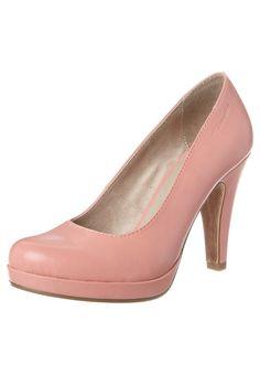 Tamaris - High Heel Pumps - rosé