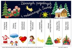Discover recipes, home ideas, style inspiration and other ideas to try. Preschool Christmas, Techno, Playing Cards, Santa, Merry, Blog, Photo And Video, Holiday Decor, Preschool Ideas