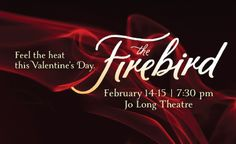 Looking for something special to do this #ValentinesDay Weekend? Take your date to the #ballet on us!  'Til 5pm today (1/16) only, buy a ticket to #TheFirebird and we'll give you a second ticket for FREE!  To take advantage of this offer, call us at 210.404.9641   www.BalletSanAntonio.com