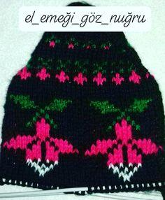 Knitting Baby Girl, Fair Isle Knitting, Diy And Crafts, Holiday Decor, Crochet, Instagram, Slipper, Amigurumi, Embroidery