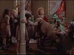 Annie (1982) - Sandy. @niamblas, here's your scene.