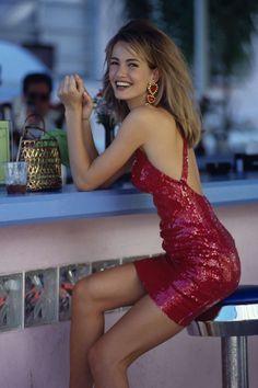 '90s supermodel and Victoria's Secret Angel Karen Mulder
