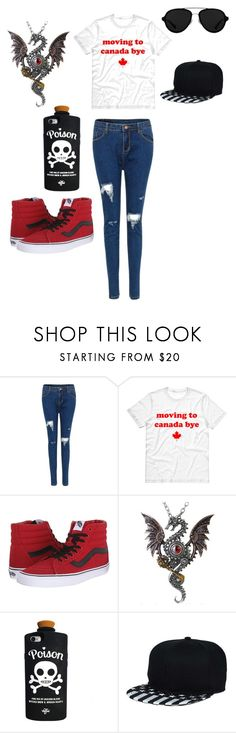 """Chill outfit"" by missheru ❤ liked on Polyvore featuring Vans, Valfré and 3.1 Phillip Lim"