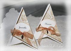 Pyramide bordkort