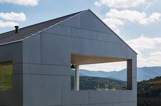 Wohnhaus in Elzach: Terrasse von René Lamb Fotodesign GmbH