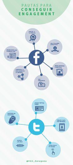 Cómo generar más engagement en redes sociales