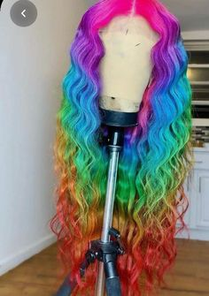 Wig Styles, Curly Hair Styles, Natural Hair Styles, My Hairstyle, Wig Hairstyles, Colored Weave Hairstyles, Casual Hairstyles, Medium Hairstyles, Latest Hairstyles