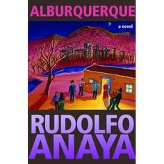 -Alburquerque is a rich and tempestuous book, full of love and compassion, the complex and exciting skullduggery of politics, and the age...