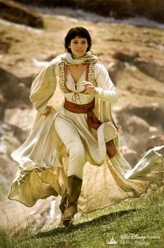 Prince of Persia: the sands of time Tamina, princess of Alamut costume played by Gemma Arterton Fantasy Magic, Fantasy Movies, Medieval Fantasy, Larp, Orianna League Of Legends, Mode Inspiration, Character Inspiration, Travel Inspiration, Steampunk