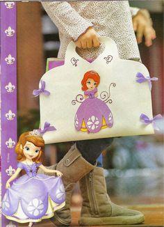 Revista Manualidades para niñas