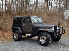 1986 Jeep CJ7 Cj Jeep, Jeep Cj7, Cool Jeeps, Jeep Life, Broncos, Hot Cars, Vintage Cars, Dream Cars, Honda