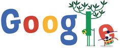 World Cup 2014 Google doodle