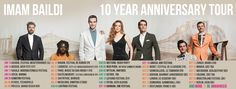 summer is here! 10 Year Anniversary, Summer Is Here, Munich, Concerts, 10 Years, Tours, Party, Fiesta Party, Parties
