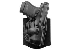 """Galco """"Ankle Glove"""" holster for Glock 27"""