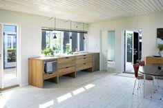 oświetlenie w kuchni bez szafek górnych - Szukaj w Google