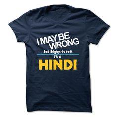 [Cool tshirt name meaning] HINDI Coupon 15% Hoodies, Tee Shirts
