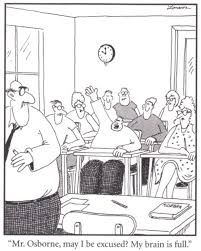 the far side comics online Math Cartoons, Math Comics, Far Side Cartoons, Far Side Comics, Funny Cartoons, Math Humor, Teacher Humor, Physics Humor, Engineering Humor