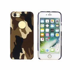 People could have strong feelings because of this camouflage color #leathercaseforiPhone7 as it reminds people of military. Email: marketing@mocel-case.com http://mocel-case.com/camouflage-leather-phone-case-for-iphone-7 #caseiPhone7 #phonecaseiPhone7 #leathercaseiPhone7