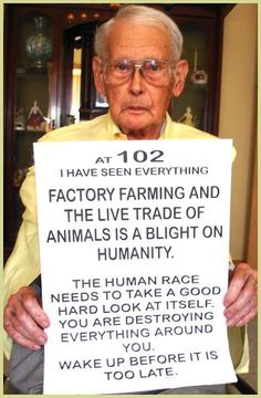 """""""Cous Ernie wanted 2 help & he has.102yrs.I want this 2 go viral in his name"""" https://www.facebook.com/groups/BanLiveExportAustralia/ … pic.twitter.com/Gk7eMMmxj3"""