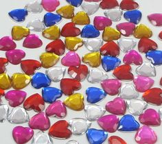 50pcs 12mm flat back Heart Crystal Rhinestone craft scrapbooking 21011220(12HS50) #>=#>=#>=#>=#> Click on the pin to check out discount price, color, size, shipping, etc. Save and like it!