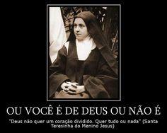 fraces de santos   FRASES E ORAÇÕES DE SANTOS CATÓLICOS