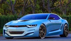 Chevrolet Camaro Release Date