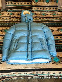 Puffer Coats, Puffy Jacket, Jacket Style, Costa, Winter Jackets, Outdoors, Clothes, Fashion, Cross Stitch