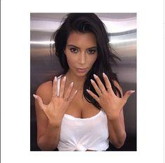 Kim Kardashian, che scandalo!