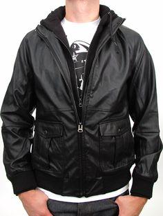 'Rapture' Bomber Jacket