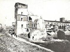 ponte vecchio guerra -