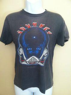 Vintage JOURNEY Tshirt/  1983 FRONTIERS ALBUM by sweetVTGtshirt, $65.00