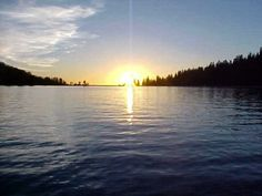 Favorite place in the world. Huntington Lake, CA Oh The Places You'll Go, Great Places, Places Ive Been, Huntington Lake, Shaver Lake, Village Hotel, Amazing Sunsets, Google Images, Make Me Smile