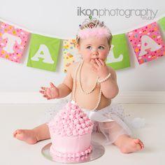 smash cake pictures | cake smash photography sydney