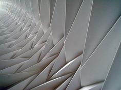Richard Sweeney Modular Origami 3