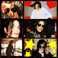 My own Michael Jackson college