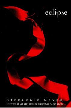 Eclipse by Stephenie Meyer book review