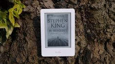 Review: Updated: Amazon Kindle review