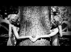 My friends - ballet dancers (Midsummer Night´s Dream)