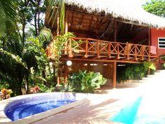 Villas La Paz (from post: A Great Costa Rica Vacation Rental Option: Villas La Paz)