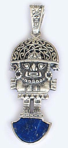 old Peruvian Jewelry - Google Search