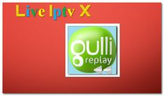 Kodi Gulli Replay tv shows addon - Download Gulli Replay tv shows addon For IPTV - XBMC - KODI   XBMCGulli Replay tv shows addon  Gulli Replay tv shows addon  Download XBMC Gulli Replay tv shows addon Video Tutorials For InstallXBMCRepositoriesXBMCAddonsXBMCM3U Link ForKODISoftware And OtherIPTV Software IPTVLinks.  Subscribe to Live Iptv X channel - YouTube  Visit to Live Iptv X channel - YouTube  How To Install :Step-By-Step  Video TutorialsFor Watch WorldwideVideos(Any Movies in HD) Live…