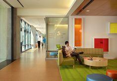 Seattle Children's Bellevue Clinic and Surgery Center